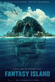 Fantasy Island (2020) | CB01.LAT