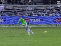 Juventus-Napoli 7-8 dcr: video gol highlights Supercoppa