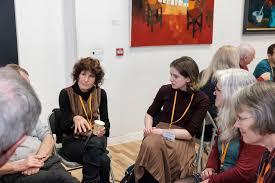 Faye Ainscow, Alice O'Gorman, Tanya Jones, Priscilla Morri…   Flickr