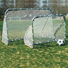 soccer rebounding goal 4 h x 6 w