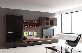 modern living room tv unit large size