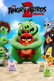 THE ANGRY BIRDS MOVIE 2 | Movieguide