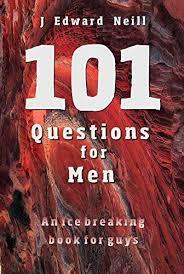 com 101 questions for men an