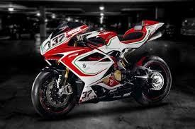 MV Agusta F4 2020 RC Price, Specs & Review for September 2020