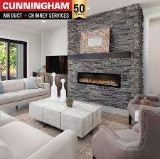 flame free electric fireplaces