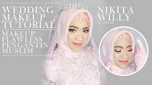 wedding makeup tutorial makeup