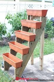 outdoor planter ideas projects diy
