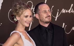 Jennifer Lawrence and Darren Aronofsky split