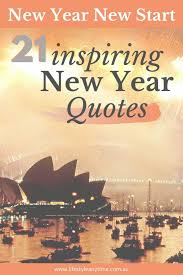 inspiring new year quotes for a fresh start • lifestyle anytime