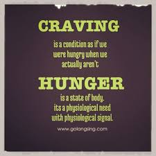 quotes about cravings quotes