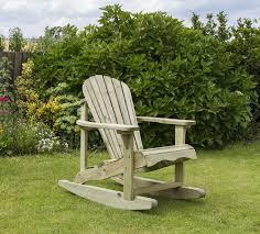rocking chair garden furniture