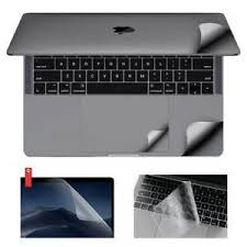 3m Skin Decal Kb Cover Screen Protector For 2020 Macbook Pro 13 Inch A2289 A2251 Ebay