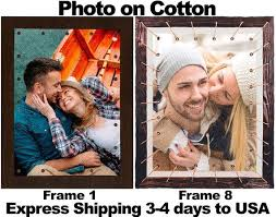 cotton anniversary gift