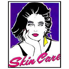 Salon Window Decal Skincare 24 X 36 Each