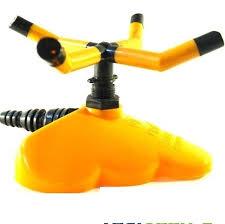 water sprinkler 4a garden tool kit
