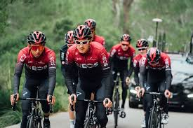 Team Ineos will change name from Tour de France 2020 to promote sponsor's  new 4x4 - Cycling Weekly