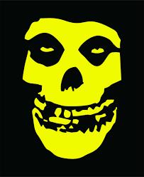 Home Garden Decor Decals Stickers Vinyl Art Misfits Skull Vinyl Die Cut Decal Sticker Fiend Dr Hetsroni Com