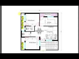 1000 sq ft house plan indian house