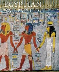 egyptian wall painting francesco