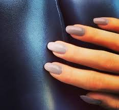 3 best nail shapes for chubby fingers