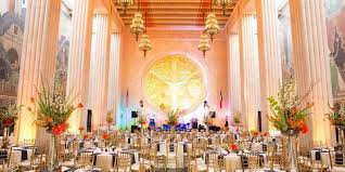 the hall of state at fair park venue