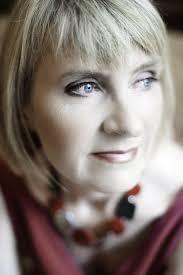 Margaret Johnson (Author of Different Worlds)