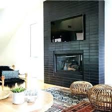 fireplaces tiles designs