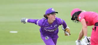 Perils of Social Media: Hobart Hurricane's Emily Smith handed a one-year  suspension over Instagram post
