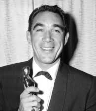 Anthony Quinn, Iconic Mexican-American Actor | SweetSearch2Day