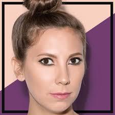 the reverse cat eye makeup tutorial you