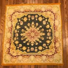 antique rug wall hanging oriental