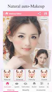 beauty makeup photo makeover for