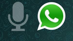 WhatsApp, torna l'incubo delle note vocali: ancora non c'è ...