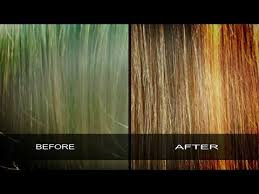 keune hair color