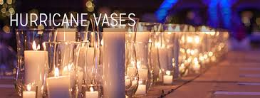glass candle holders candle vases