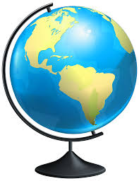 School Globe Transparent PNG Clip Art Image | Gallery ...