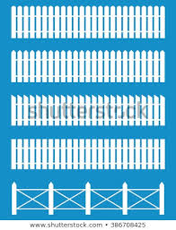 Fence Clip Art Picket Fence Clipart Stunning Free Transparent Png Clipart Images Free Download