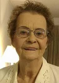 Nellie Withers | Obituaries | heraldpalladium.com