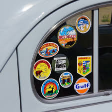 safely remove stickers from your auto glass
