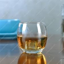 scotch whiskey glass for india market