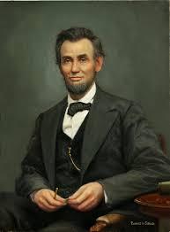 "I Walk Slowly, But I Never Walk Backward"": The Humanity of Abraham Lincoln  | America Magazine"