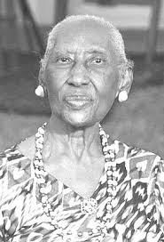 Obituary for Nellie Theodocia Neely Johnson | The Tribune
