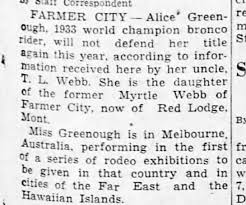 alice greenough.. myrtle webb greenough - Newspapers.com