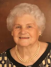 """Frances L. """"Polly"""" Bost Obituary - Visitation & Funeral Information"""