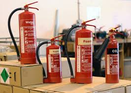 Fire Risk Assessment in Manchester & Rochdale | Target Fire Protection