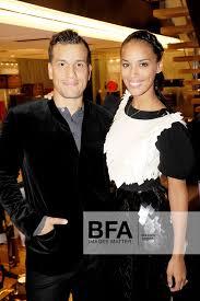 Abner Ramirez, Amanda Sudano-Ramirez at Louis Vuitton Celebrates Fashion's  Night Out / id : 180591 by William