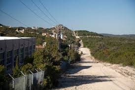 Texas Military Bases Battle Encroachment Of Cities The Texas Tribune