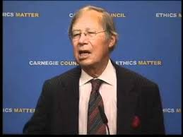 Ronald Dworkin: Equality - YouTube
