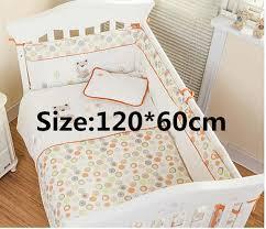 promotion velvet crib baby bedding set