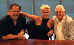 Industry Ink: Lorrie Morgan, Hazel Smith, City Winery :